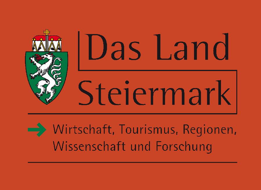Land Steiermark - Wirtschaft Tourismus Regionen Wissenschaft und Forschung