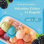 Valentino 14-Kugeln Eisboxen 2021