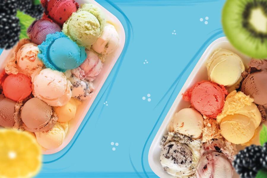 Valentino Eisboxen zum Mitnehmen min